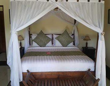 MBO Villas Emearald B18 bedroom 1