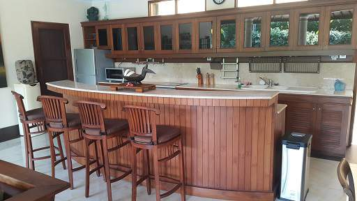 handy kitchen bar