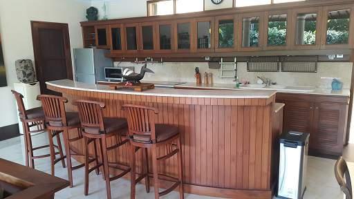handy kitchen bar